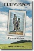 *Lillie Davenport: Pioneer Mother* by Mary Lou Midkiff