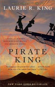Buy *Pirate King (Russell & Holmes, Book 11)* by Laurie R. King online