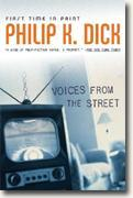 Buy *Voices from the Street* by Philip K. Dick