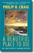 Buy *A Beautiful Place to Die: The First Martha's Vineyard Mystery* online