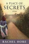 Buy *A Place of Secrets* by Rachel Hore online