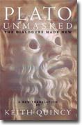 Buy *Plato Unmasked: The Dialogues Made New* online