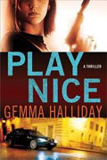 Buy *Play Nice* by Gemma Halliday online