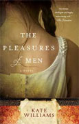 *The Pleasures of Men* by Kate Williams