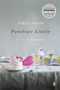 *Family Album* by Penelope Lively