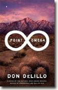 Buy *Point Omega* by Don DeLillo online