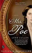 Buy *Mrs. Poe* by Lynn Cullen online
