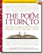 Buy *The Poem I Turn To: Actors and Directors Present Poetry That Inspires Them* by Jason Shinder online