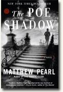 Buy *The Poe Shadow* by Matthew Pearl online