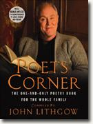 Buy *The Poets' Corner: The One-and-Only Poetry Book for the Whole Family* by John Lithgowonline
