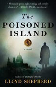 Buy *The Poisoned Island* by Lloyd Shepherd online