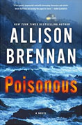 Buy *Poisonous (A Max Revere Novel)* by Allison Brennanonline
