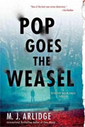 *Pop Goes the Weasel: A Detective Helen Grace Thriller* by M.J. Arlidge