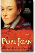 a few thoughts by the author of Pope Joan