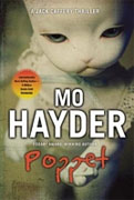 Buy *Poppet (Jack Caffery)* by Mo Hayderonline