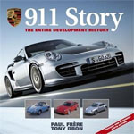 *Porsche 911 Story: The Entire Development History (Revised and Expanded Ninth Edition)* by Paul Frere and Tony Dron