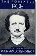 Buy *The Portable Edgar Allan Poe* by Philip Van Doren Stern, ed. online