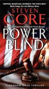 *Power Blind: A Graham Gage Thriller* by Steven Gore