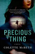 *Precious Thing* by Colette McBeth