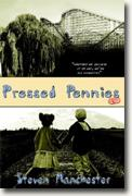 Buy *Pressed Pennies* by Steven Manchester online