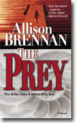 Buy *The Prey* by Allison Brennan
