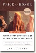 Buy *Price of Honor: Muslim Women Lift the Veil of Silence on the Islamic World* online