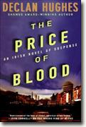 Buy *The Price of Blood* by Declan Hughes online