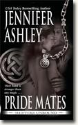 Buy *Pride Mates (Shifters Unbound, Book 1)* by Jennifer Ashley online