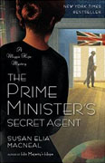 *The Prime Minister's Secret Agent: A Maggie Hope Mystery* by Susan Elia MacNeal
