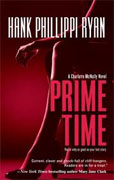 Buy *Prime Time (Charlotte Mcnally)* by Hank Phillippi Ryan online