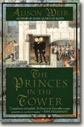 The Princes in the Tower bookcover