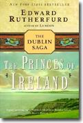 Buy *The Princes of Ireland: The Dublin Saga* online