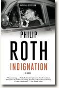 Buy *Indignation* by Philip Roth online