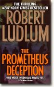 Buy *The Prometheus Deception* online