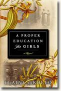 Buy *A Proper Education for Girls* by Elaine diRollo online