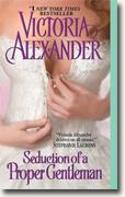 Buy *Seduction of a Proper Gentleman (Last Man Standing)* by Victoria Alexander online