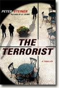 Buy *The Terrorist* by Peter Steiner online