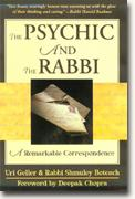 buy *The Psychic and the Rabbi: A Remarkable Correspondence* online