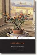 *Excellent Women* by Barbara Pym