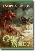 Buy *Quag Keep* by Andre Norton