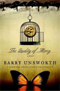 Buy *The Quality of Mercy* by Barry Unsworth online
