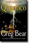 Buy *Quantico* by Greg Bear