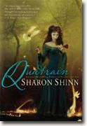Buy *Quatrain* by Sharon Shinn