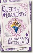 Buy *Queen of Diamonds* by Barbara Metzger online