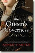 Buy *The Queen's Governess* by Karen Harper online