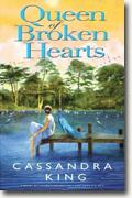 Buy *Queen of Broken Hearts* by Cassandra Kingonline