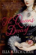 Buy *The Queen's Dwarf* by Ella March Chase online