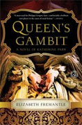 Buy *Queen's Gambit: A Novel of Katherine Parr* by Elizabeth Fremantle online