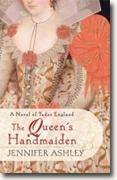 Buy *The Queen's Handmaiden* by Jennifer Ashleyonline