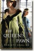 Buy *The Queen's Pawn* by Christy English online